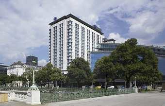 מלון Hilton Vienna