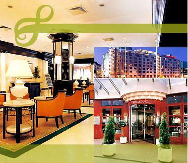 מלון Renaissance