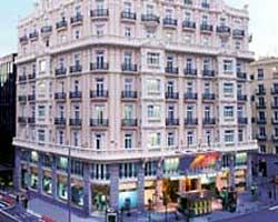 מלון Senator Gran Via