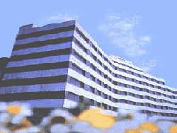 מלון Hilton Parksa