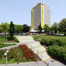 מלון Aero Tower