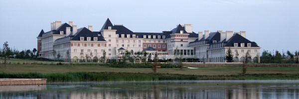 מלון Dream Castle Htl Disneyland