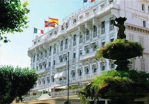 מלון Splendid