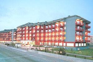 מלון Aydinbay Gold Dreams