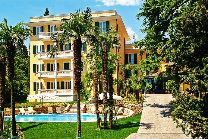 מלון Vila Sofia