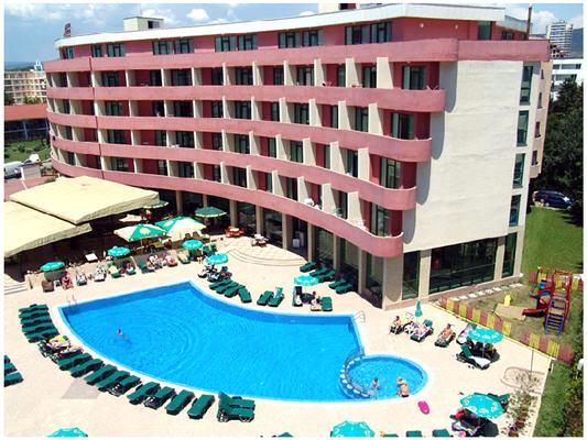 מלון Mena Palace