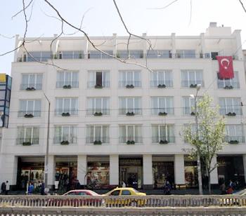 מלון Barcelo Saray Hotel