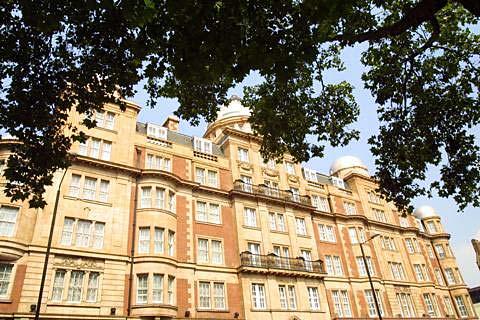 מלון Hilton Hyde Park