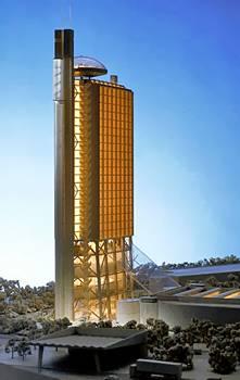 מלון Hesperia Tower