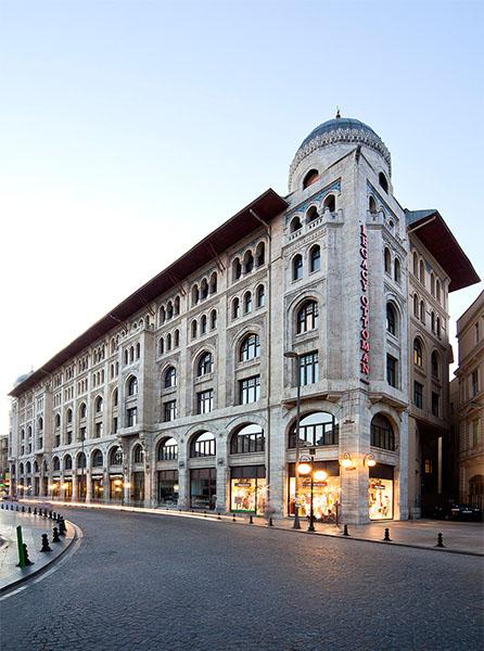מלון Legacy Ottoman (Ex World Park)