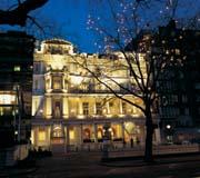 מלון Thistle Hyde Park