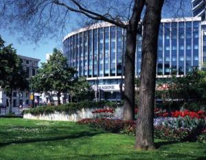 מלון Concorde Montparnasse