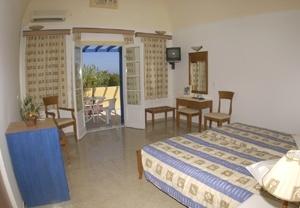 מלון Hermes Kamari
