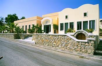 מלון Rose Bay Kamari