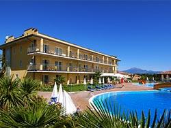 מלון Bella Italia