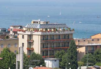 מלון Bonotto (Ex.Sole And Fiori)