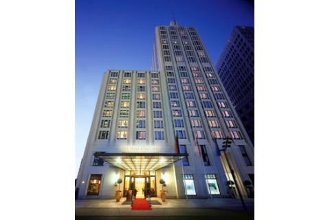 מלון Rits Carlton