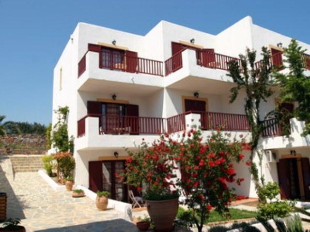 מלון Hersonissos Village
