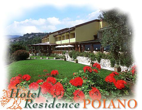 מלון Poiano Residence