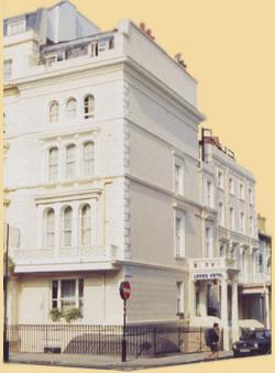 מלון Lords Hotel