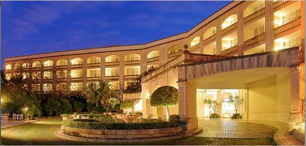 מלון Corinthia Palace