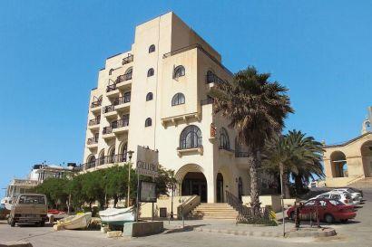מלון Gillieru Hotel