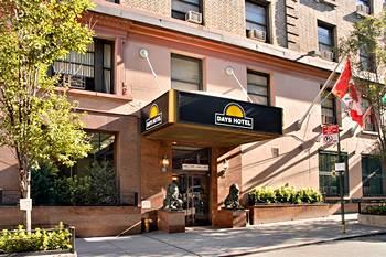 מלון Days Broadway