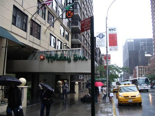 מלון Holiday Inn Midtown 57Th St