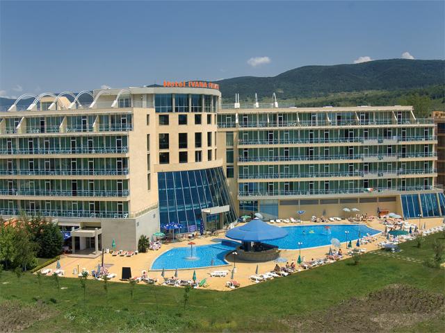 מלון Ivana Palace