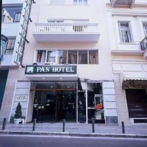 מלון Pan