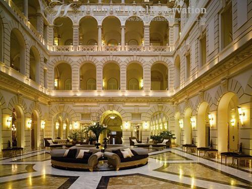 מלון Boscolo New York Palace