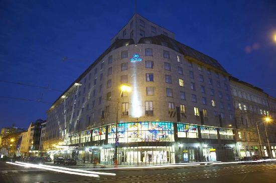מלון Hilton Old Town