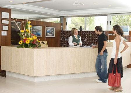 מלון Don Juan Hotel Mallorca