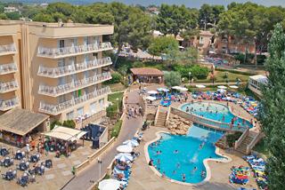 מלון Palma Bay