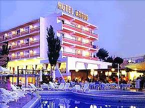 מלון Argos