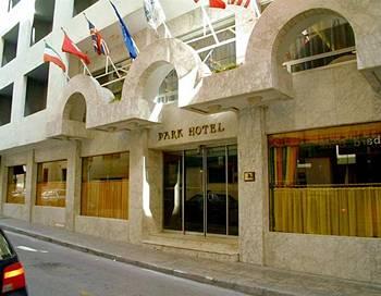 מלון Park Hotel