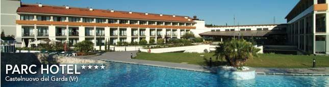 מלון Parc Hotel