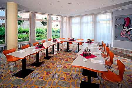 מלון Artotel Kudamm Berlin