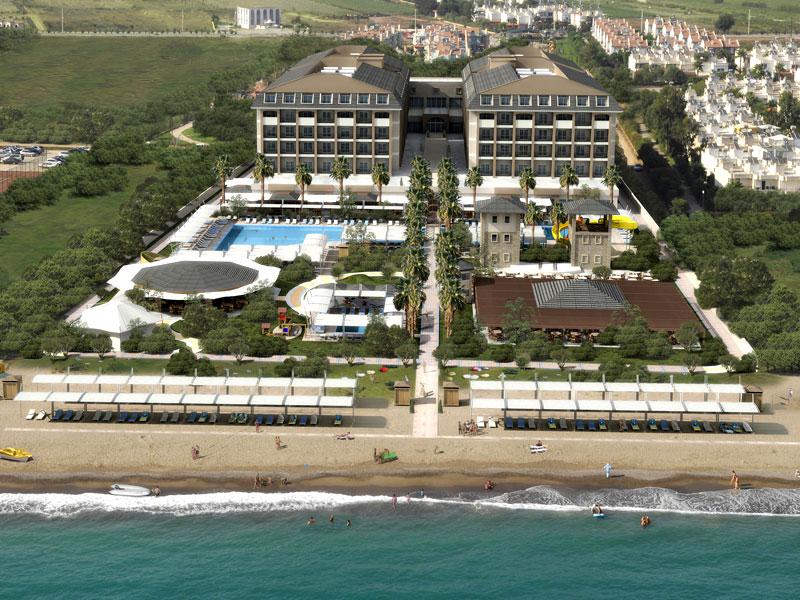 מלון Vera Mare