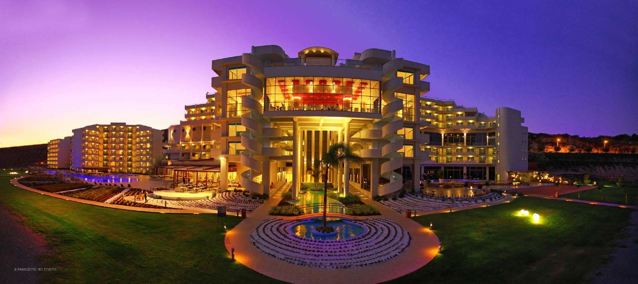 מלון Elysium Hotel