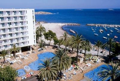 מלון Sirenis Hotel Goleta