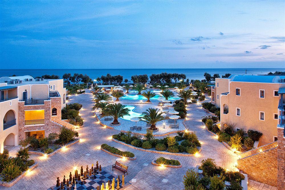 מלון Santo Miramare Resort