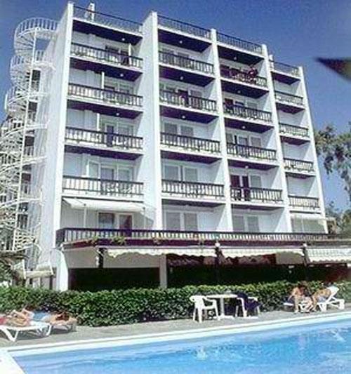 מלון Palace Hotel Glyfada