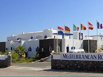 מלון Mediterranean Royal