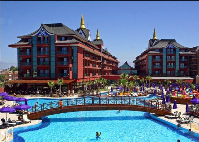מלון Siam
