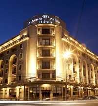 מלון Athenee Palace Hilton
