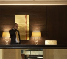 מלון Tower Hotel