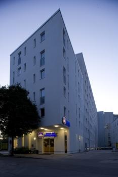 מלון B.W Am Spittelmarkt