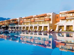 מלון Astir Odysseus