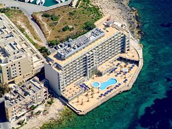 מלון Cavalieri Hotel